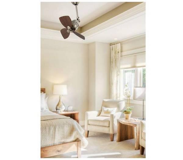 deckenventilatoren faro vedra 50cm gold viejo. Black Bedroom Furniture Sets. Home Design Ideas