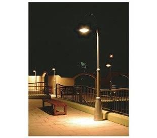 Mastleuchte PANA IP65 LED...