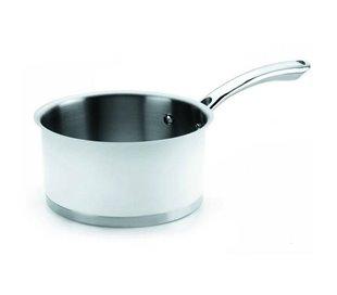 White Stielkasserole 18 Cm....