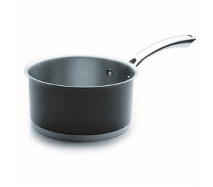Black Stielkasserole 14 Cm....
