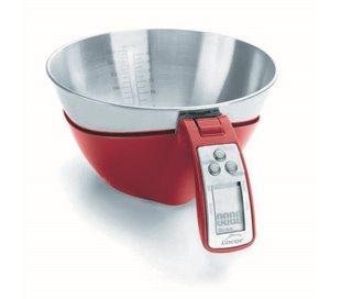 Küchenwaage 5 Kg 1,5 L  -...