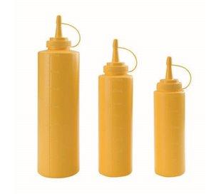 Gelb Flasche 250 Ml  -...