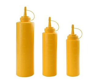 Gelb Flasche 400 Ml  -...