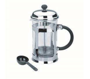 Glaskaffeekanne 0.35Lts.  -...