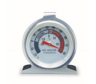 Kühlschrank-Thermometer Mit...