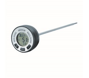 Digital Thermometer Mit...