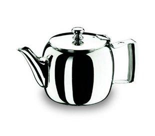 Teekanne Luxe, 1.20 Lt  -...