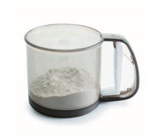 0,35 Kg Mehl Sieb  - Lacor...