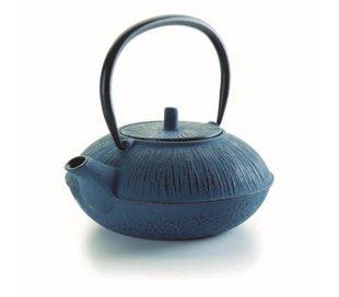 Teekanne Eisen Blue...