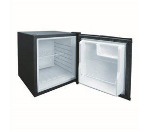 Mini Kühlschrank Schwarz 40...
