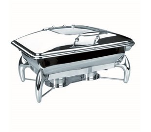 Chafing Dish Luxe Gn 1/1  -...