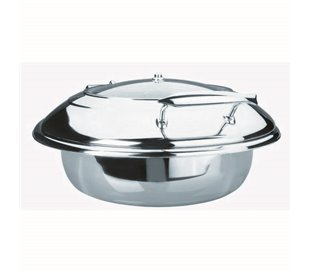 Luxe Rund Chafing-Dish D.37...