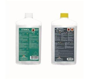 Ethanol 1 Ltr. Flasche  -...