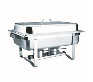 Chafing Dish Gn 1/1 Mit...
