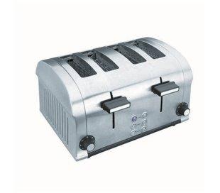 Elektrotoaster Luxe 1400 W...