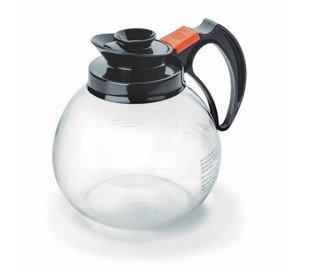 1.8 Lts. Glass Faffee Krug...