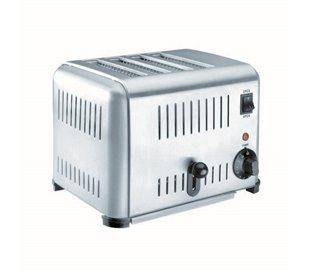 Buffet-Toaster Für 4...