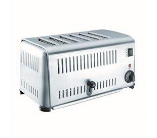 Buffet-Toaster Für 6...