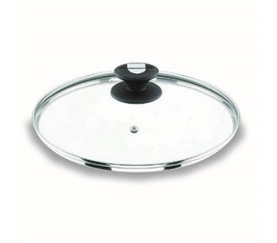 Glasdeckel 14 Cm  - Lacor...