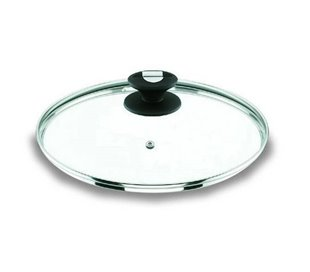 Glasdeckel 22 Cm  - Lacor...