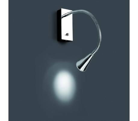 gro handel f r beleuchtung led wandleuchte aus. Black Bedroom Furniture Sets. Home Design Ideas