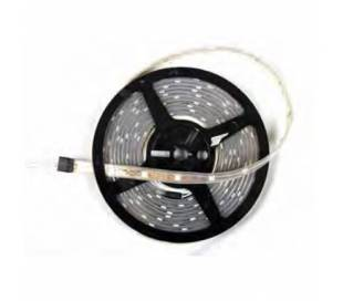 150LED-Streife 6000-7000K,...