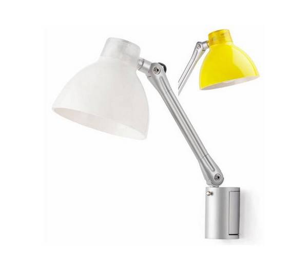 Gro H Ndler Der Beleuchtung Wandleuchte E27 Aluminium