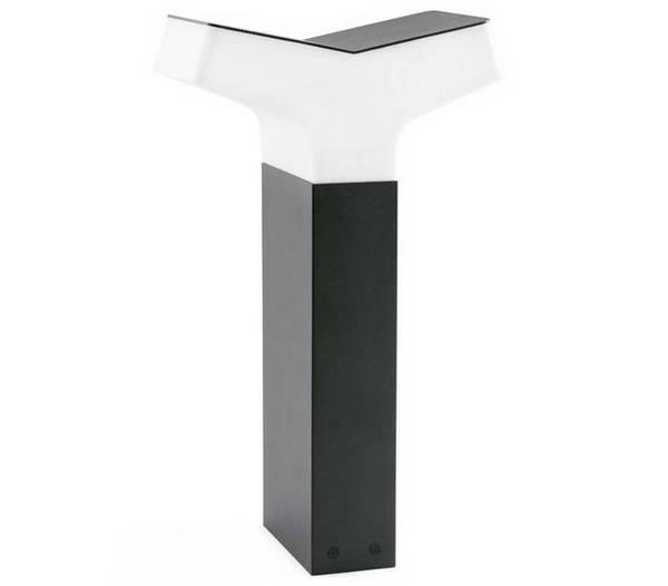 garten wegeleuchte e27 led aus aluminiumdruckguss. Black Bedroom Furniture Sets. Home Design Ideas