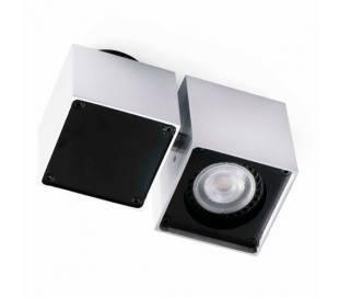 Deckenleuchte GU10 LED aus...