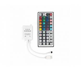 Fernbedienung für RGB LED